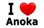 I Love Anoka Shop