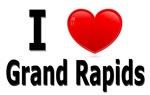 I Love Grand Rapids Shop