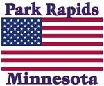 Park Rapids US Flag Shop