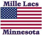Mille Lacs US Flag Shop