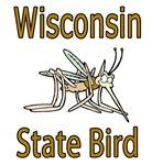 Wisconsin State Bird Shop