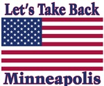 Take Back Minneapolis Shop