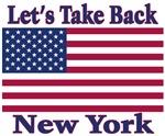 Take Back New York Shop