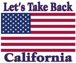Take Back California Shop