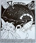 Scorpio Horoscope 23rd October - 22nd November