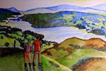 Lake District Valentine