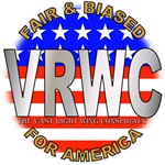 Vast Right Wing Conspiracy - Fair & Biased!