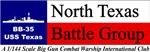 NTXBG New 2010 Logo