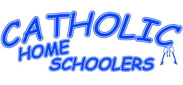 """""""Catholic Home Schoolers"""" Shirts and Jerseys"""