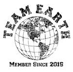 Team Earth Since 2016