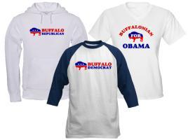 Buffalo Political Designs