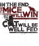 The Mice Will Win