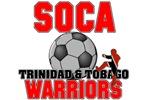 Soca Warriors TNT