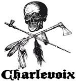 Charlevoix Pirate by Psenka 2009