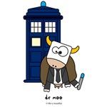 dr moo