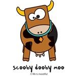 scooby dooby moo