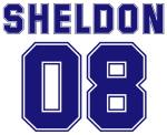 Sheldon 08