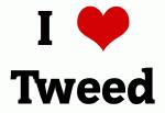 I Love Tweed