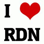 I Love RDN