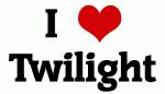 I Love Twilight