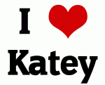 I Love Katey