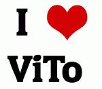 I Love ViTo
