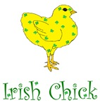 Irish Chick