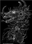 Steveg's White Dragon