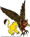 Gryphon Golden Brown