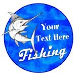Custom fishing