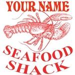 Custom Seafood Shack