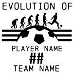 Customizable Soccer