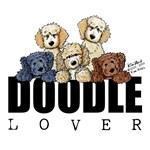 Doodle Lover