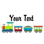 Personalizable Train