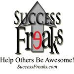 Success Freaks Apparel