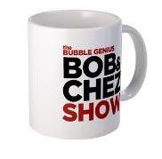 Bob and Chez Logo Items