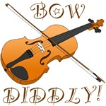 Bow Diddly