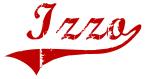 Izzo (red vintage)