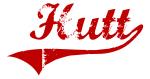 Hutt (red vintage)