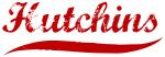 Hutchins (red vintage)