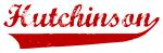 Hutchinson (red vintage)