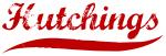 Hutchings (red vintage)