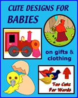 BABY GIFTS & BABY T-SHIRTS