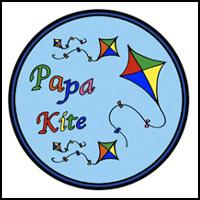 PAPA KITE T-SHIRTS AND GIFTS