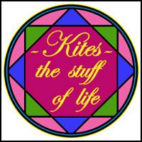 THE STUFF OF LIFE KITE T-SHIRTS & GIFTS