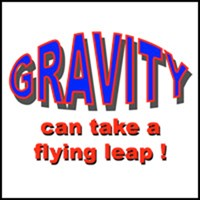 PARKOUR GRAVITY T-SHIRTS & GIFTS