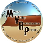 Moapa Valley Revitalization -MVRP
