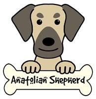 Personalized Anatolian Shepherd