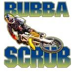 Bubba Scrub