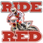 Ride Red 14